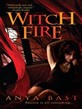 Witch Fire (Elemental Witches Quartet Book 1)