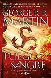 Fuego y Sangre (Cancin de hielo y fuego): 300 aos antes de Juego de Tronos. Historia de los Targaryen