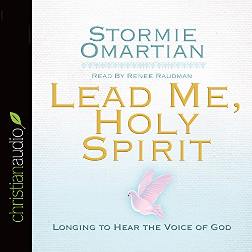 Couverture de Lead Me, Holy Spirit