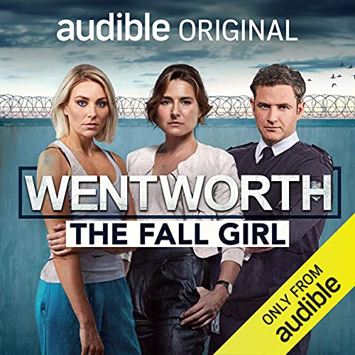 Wentworth: The Fall Girl cover art