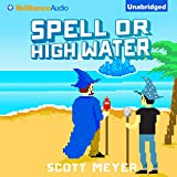 Spell or High Water: Magic 2.0, Book 2