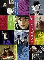 Français 2e - Programme 2011, format compact d'Anne-Marie Bonnabel