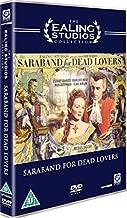 Saraband for Dead Lovers Saraband  NON-USA FORMAT, PAL, Reg.2 United Kingdom