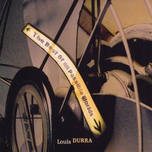 Louis Durra