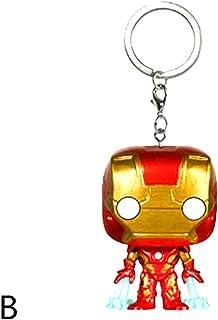 Amazon.es: Iron Man - Joyería y maquillaje: Juguetes y juegos