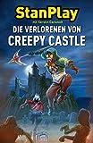 Die Verlorenen von Creepy Castle (Gaming-Serie) (German Edition)