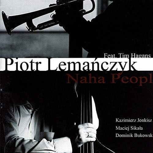 Piotr Lemańczyk & Tim Hagas