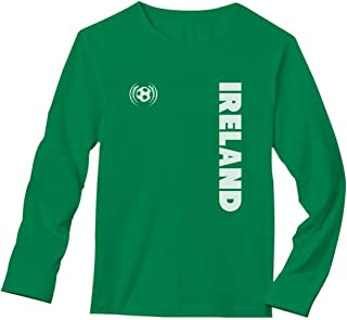 Best irish soccer shirts Reviews
