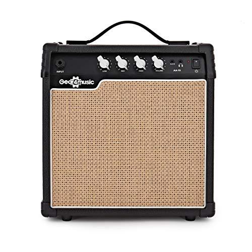 Gear4music - Amplificador