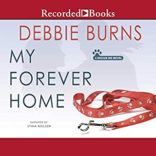 My Forever Home                   By:                                                                                                                                 Debbie Burns                               Narrated by:                                                                                                                                 Stina Nielsen                      Length: 9 hrs and 55 mins     Not rated yet     Overall 0.0