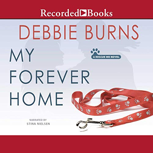 My Forever Home audiobook cover art