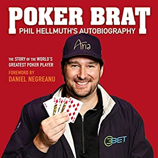 Poker Brat cover art