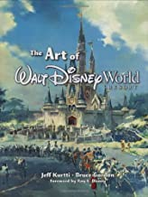 Art of Walt Disney World
