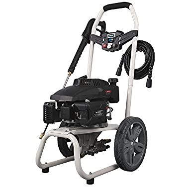 Pulsar Products PWG2600V Gas Powered Pressure Washer, 2600PSI