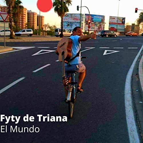 Fyty De Triana