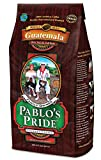 2LB Pablo's Pride Gourmet Coffee - Guatemala - Medium-Dark Roast Whole Bean Coffee - 2 Pound ( 2 lb...