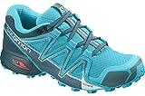 SALOMON Speedcross Vario 2, Zapatillas de Trail Running Mujer, 43