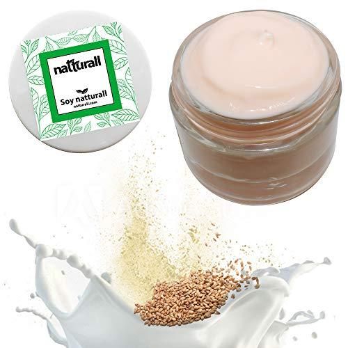 crema hidra total 5 antiarrugas fabricante Natturall
