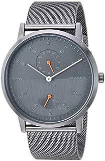 Skagen Men's Kristoffer Multifunction Stainless Steel Casual Quartz Watch