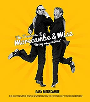 The Treasures Of Morecambe & Wise - Bring Me Sunshine