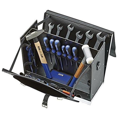 Forum 4317784855419 Werkzeug-Montagetasche 460x210x340mm