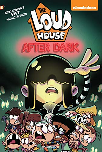 The Loud House, Vol. 5: After Dark