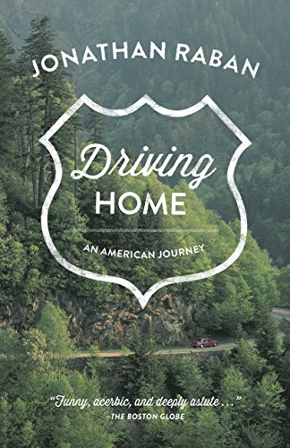 Image of Driving Home: An American Journey