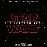 Star Wars: The Last Jedi von John Williams
