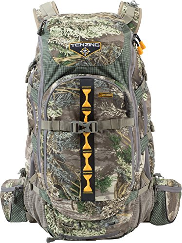 Tenzing TZ 3000 Back Country Hunting and Hiking Pack...