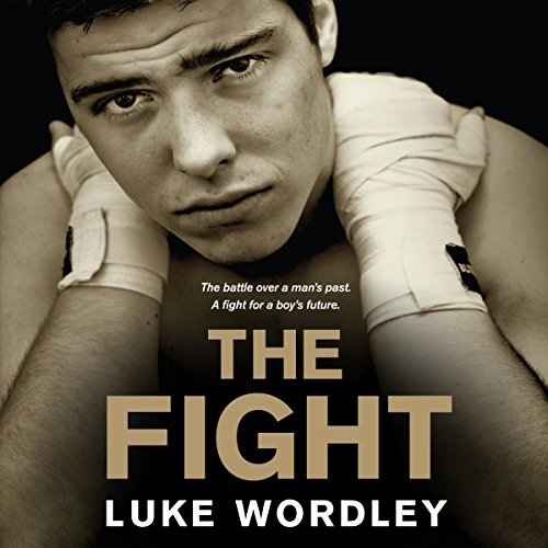 The Fight audiobook cover art