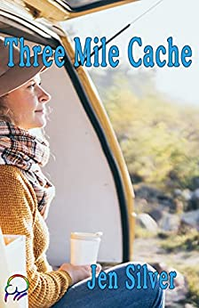 Three Mile Cache by [Jen Silver]
