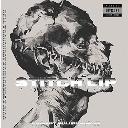 Rell feat. Girbangs, Jugg & Doughboy