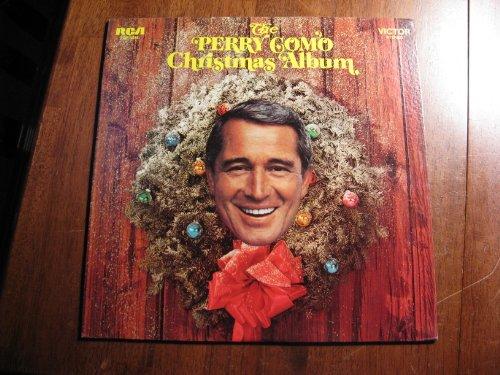 The Perry Como Christmas Album