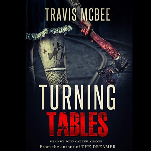 Turning Tables cover art