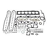 DNJ FGS9044 Full Gasket Sealing Set For 1992-1997 Lexus, Toyota GS300, SC300, Supra 3.0L DOHC L6 24V 2997cc 2JZGE