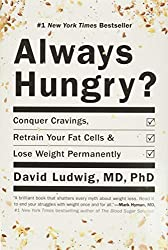 Conquer cravings, retrain your fat cells and lose weight permanently.