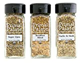 Primal Palate Organic Spices - Everyday AIP...