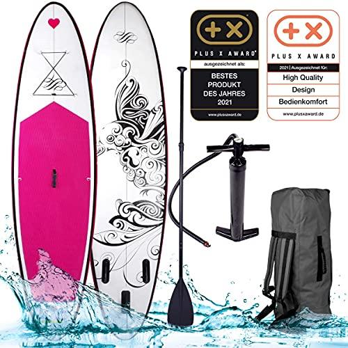 BRAST SUP Board Kolibri - 9