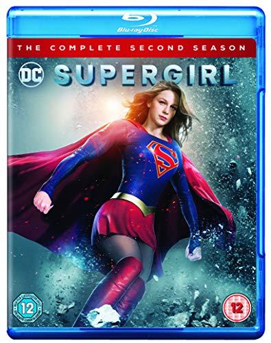Supergirl - Series 2 [Blu-ray]