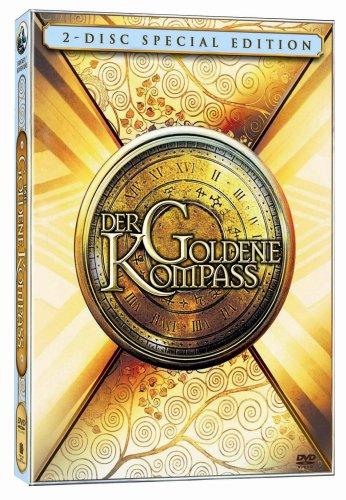 Der Goldene Kompass (Special Edition, 2 DVDs)