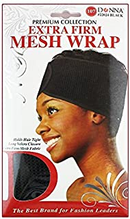 Donna Premium Collection Extra Firm Mesh Wrap