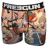 FREEGUN - Cro nr/BLC Boxer - sou...