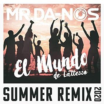 El Mundo (de Lattesso) (Summer Remix 2020)