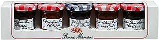 Bonne Maman 5 x 50 Gramm Marmelade verschiedene Sorten Geschenkeset