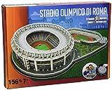 Giochi Preziosi–Nanostad Puzzle 3D Olímpico Roma