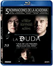 La Duda [Blu-ray]