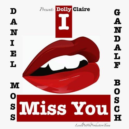 Gandalf Bosch & Daniel Moss feat. Dolly Claire