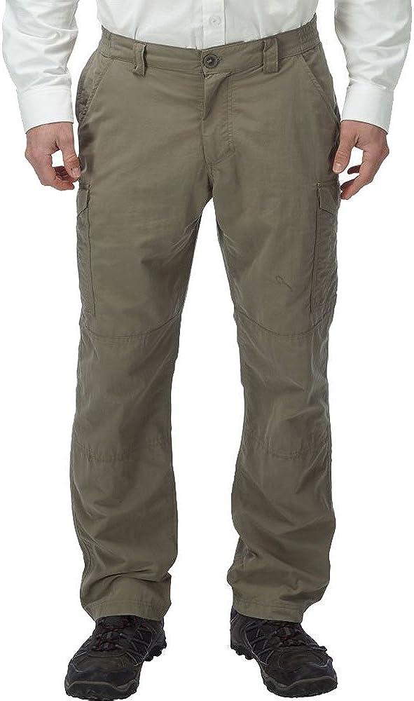 Craghoppers Men's NosiLife Cargo Trousers (Short)