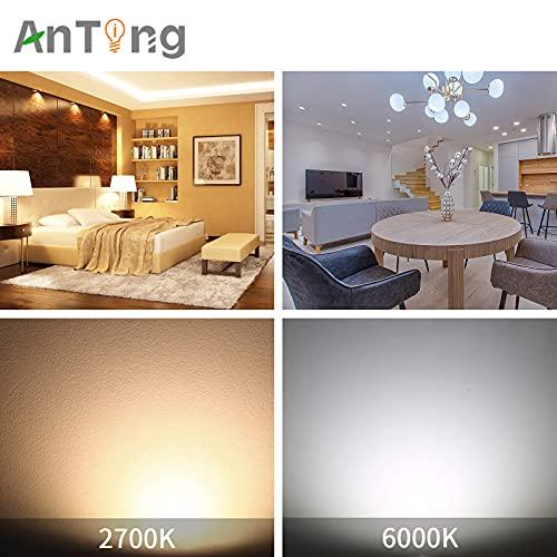 ANTING ATGU107W27K10P