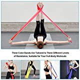 Zoom IMG-2 omeril bande elastiche fitness 3